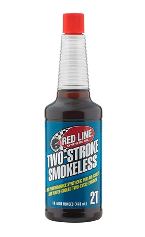 Smokeless Two-Cycle Lubricant - 16oz