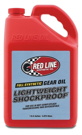 LightWeight ShockProof Gear Oil - gallon