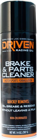 Brake & Parts Cleaner - 397g Can