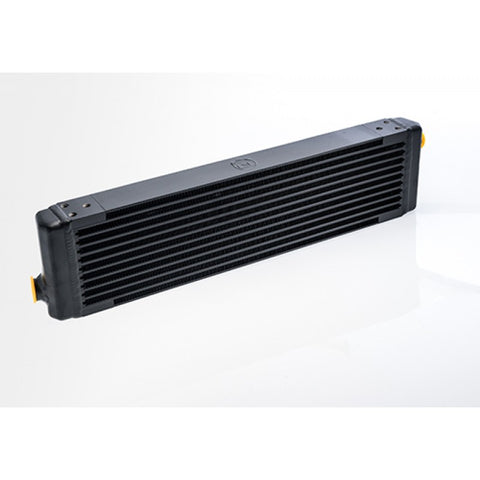Universal Dual-Pass Oil Cooler