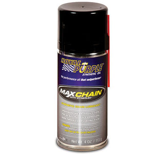 Max Chain 4 oz Aerosol Can  4 oz. Can.