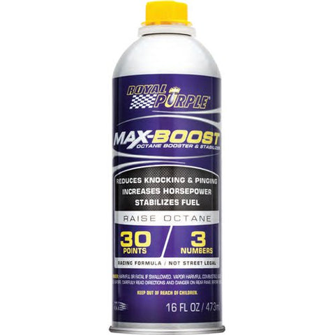 Max Boost 16oz. Can
