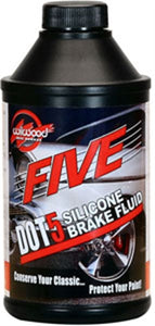 Wilwood Five Brake Fluid