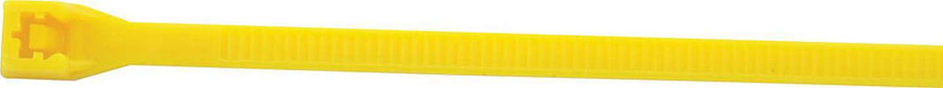 Wire Ties Yellow 7.25 100pk