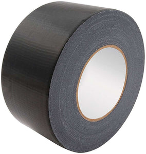 Racers Tape 3in x 180ft Black
