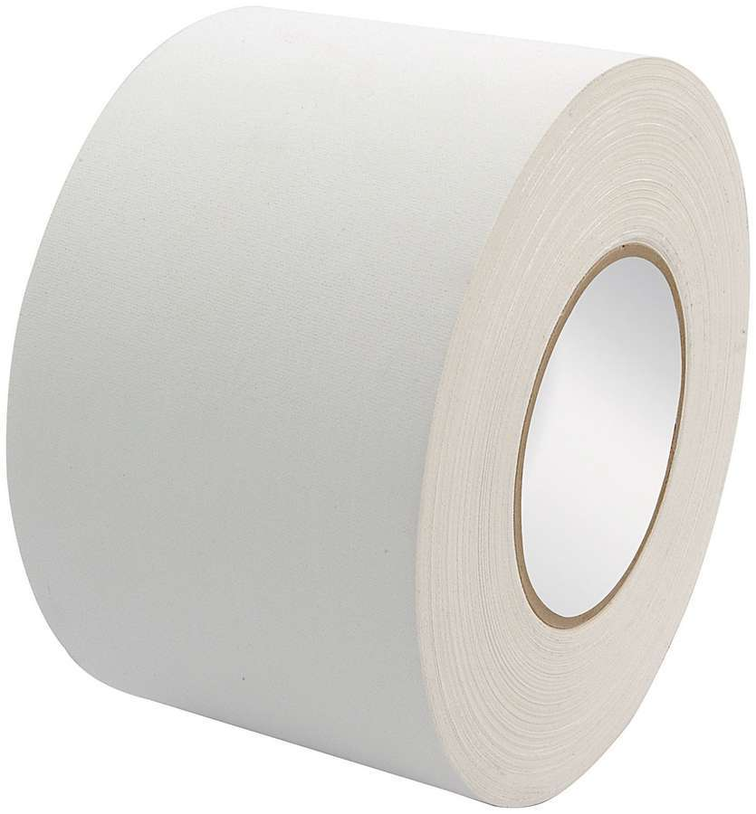 Gaffers Tape 4in x 165ft White