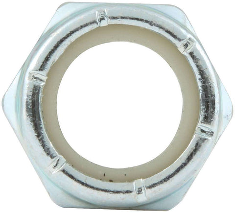 Thin Nylon Insert Nuts 5/8-18 10pk