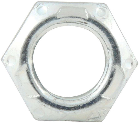 Mechanical Lock Nuts 1/2-20 10pk