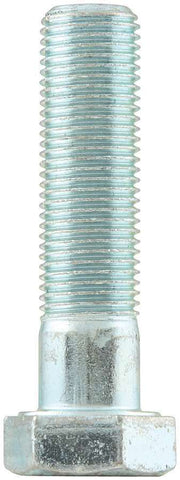 Hex Head Bolt 1/2-20 x 2 Grade 5 5pk