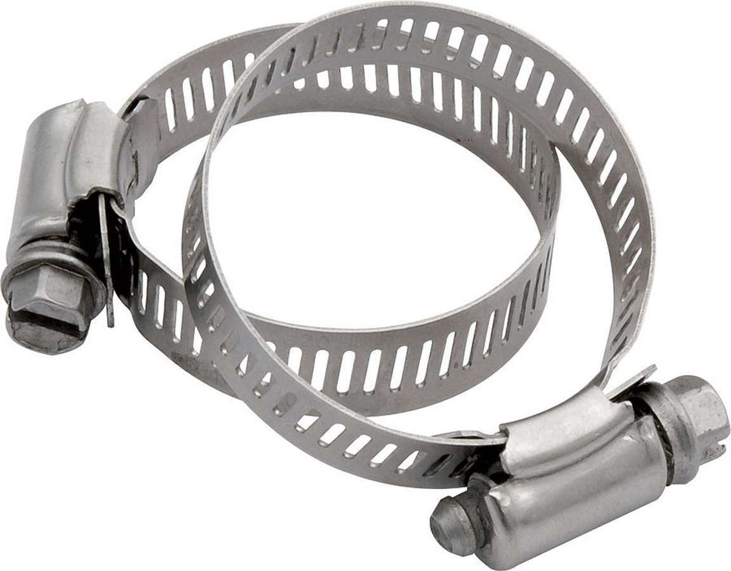 Hose Clamps 2in OD 2pk No.24