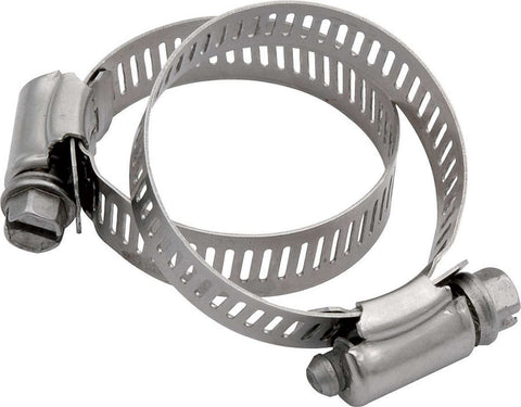 Hose Clamps 2-1/4in OD 2pk No.28