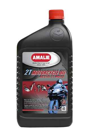 2T Motorcycle Oil 1 Quart