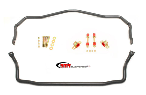 64-72 A-Body Sway Bar Kit With Bushings