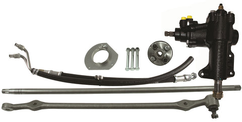 P/S Conversion Kit Fits 65-66 Mustang with Power