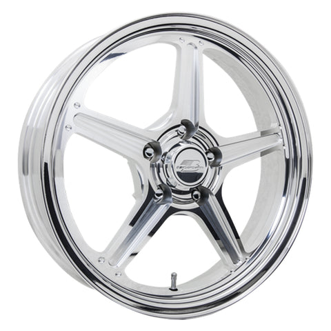 Street Lite Wheel 17X4.5 2.0in BS