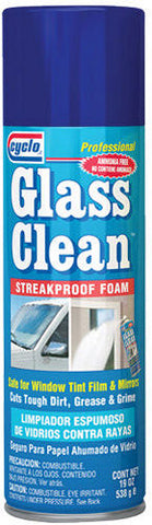 Glass Cleaner 19oz