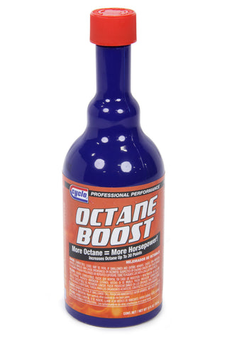 Octane Boost 12oz
