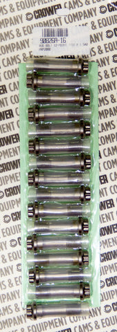 Connecting Rod Bolts - 7/16 x 1.540