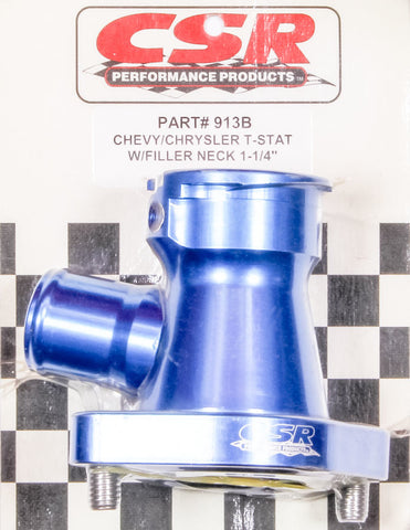 Chevy 360 Swivel Filler Discontinued 08/26/20 VD