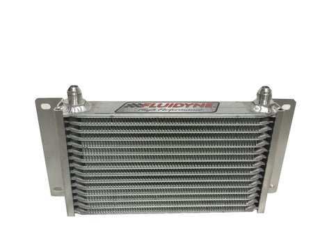 DB-30115-8 15 PLATE COOLER