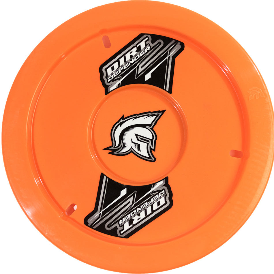 Wheel Cover Orange GEN II