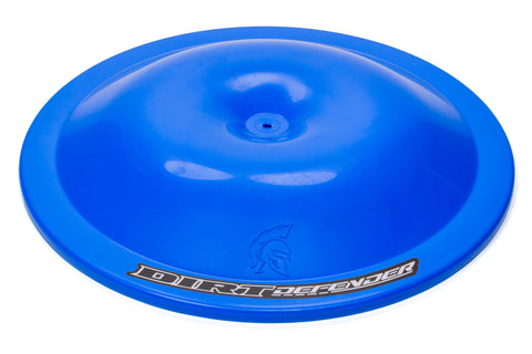 Air Cleaner Top 14in Lite Blue