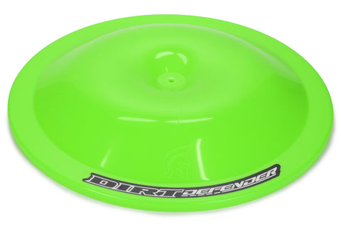 Air Cleaner Top 14in Neon Green