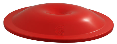 Air Cleaner Top 14in Red