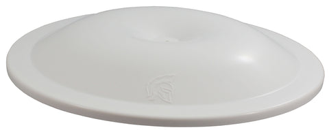 Air Cleaner Top 14in White