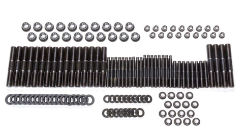 Head Stud Kit GM LS Next Iron Block