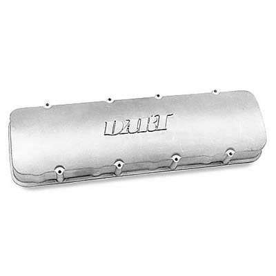 Big Chief Valve Covers w/Dart Logo