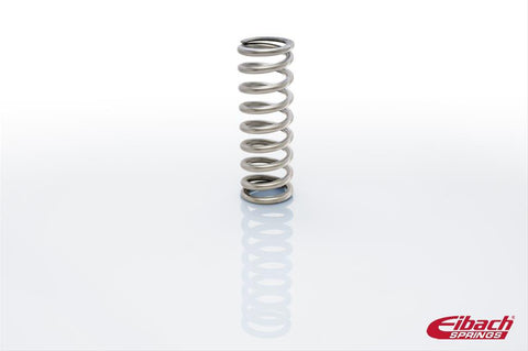 10in Coil Over Spring 2.5in ID Silver