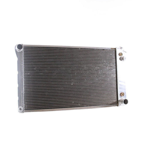 Radiator GM A & G Body w/ Trans Cooler