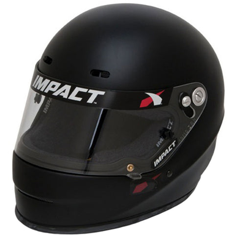 Helmet 1320 Large Flat Black SA2015