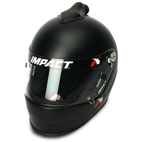 Helmet 1320 X-Large Top Air Flat Black SA2015