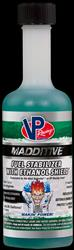 VP Racing Fuels 2817  Fuel Stabilizer; Madditive ™; Protects Engine And Prevents From Repair; For Gas; 8 Ounce Bottle; Case Of 9; With Ethanol Shield