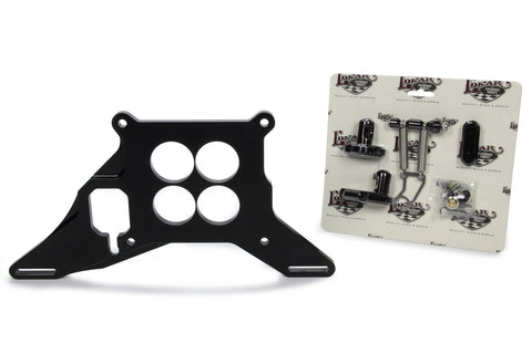 Throttle/Kickdown Cable Mounting Bracket