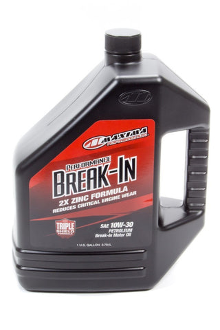 10w30 Break-In Oil 1 Gallon