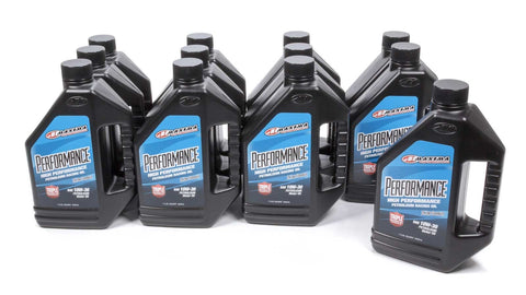 10W30 Petroleum Oil Case 12x1 Quart Performance