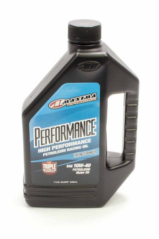 10w40 Petroleum Oil 1 Quart Performance
