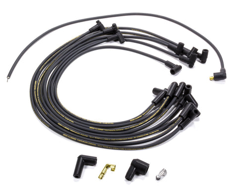 Mag-Tune Plug Wire Set BBC 90 Degree HEI