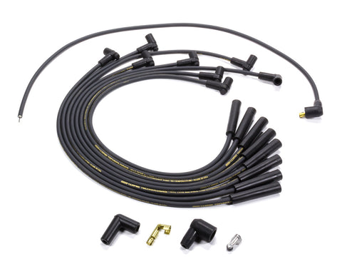 Mag-Tune Plug Wire Set BBC Straight HEI