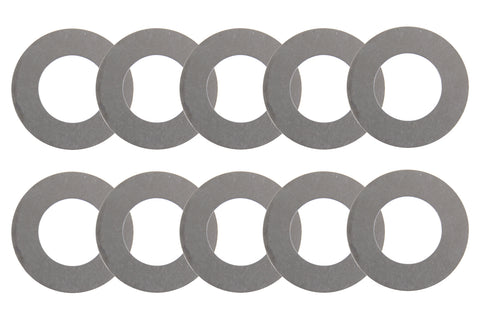 Washer Shims (10PK) .900x.008x.500 Valve