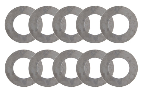 Washer Shims (10PK) .900x.012x.500 Valve