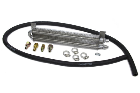 Frame Rail Trans Cooler Kit
