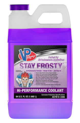 Coolant Hi-Perf Stay Frosty 64oz