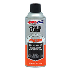 Chain Lube  11 oz. Can