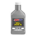 5W-30 Synthetic Small Engine Oil
