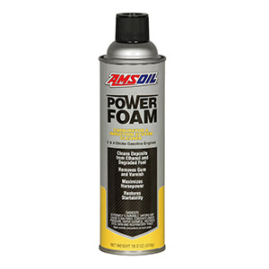 Power Foam®  18 oz spray can.