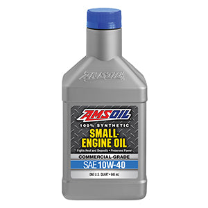 10W-40 Synthetic Small Engine Oil